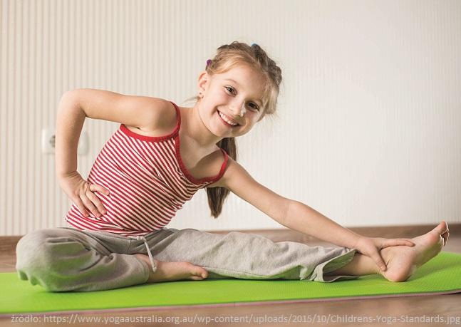 Childrens-Yoga-Standards