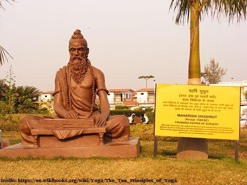 500px-Shushrut_statue